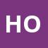 Hockerlehne
